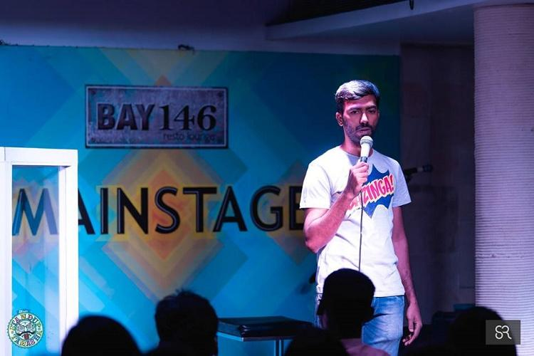 Comedian Manoj Prabakar faces vicious online abuse for joke on Mahesh Babu