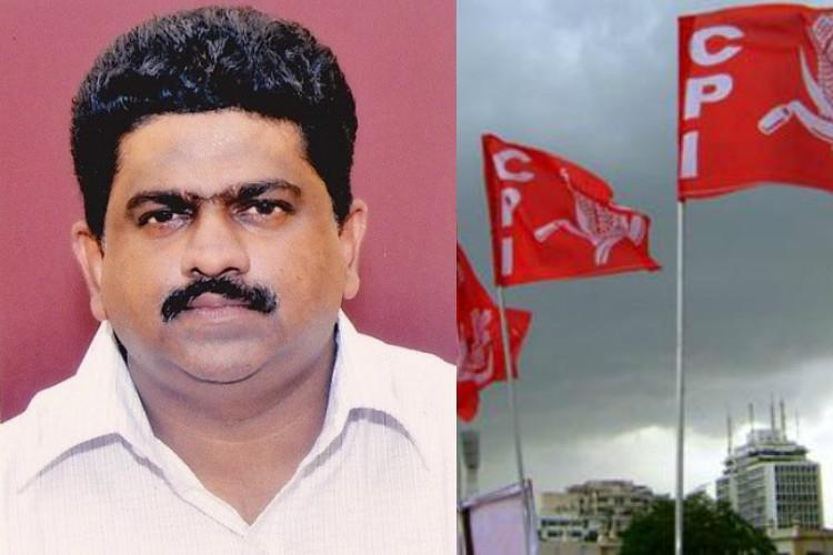 Viral recording of casteist remark lands Kerala CPI leader in soup party orders inquiry