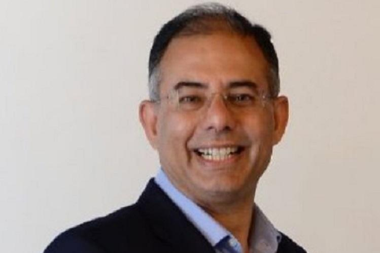 Manu Sawhney appointed new ICC CEO will take over from David Richardson