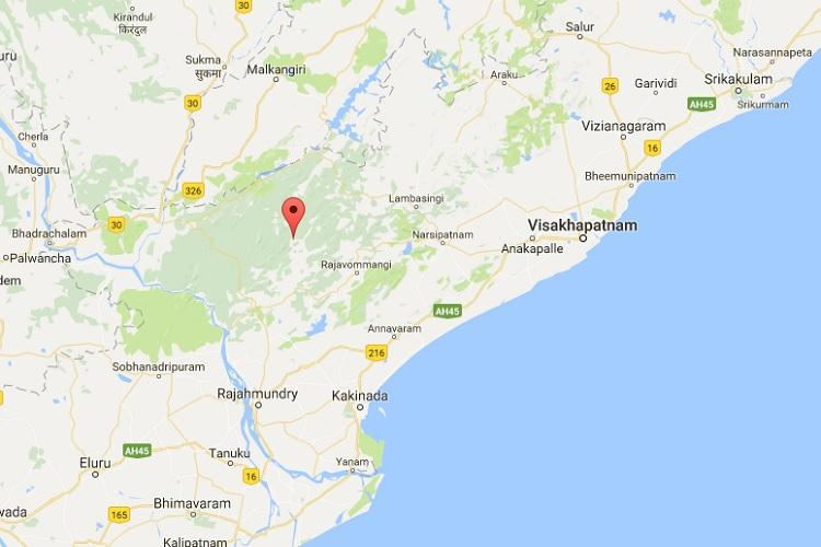 Andhra tragedy 16 tribal people die of food poisoning many in critical condition