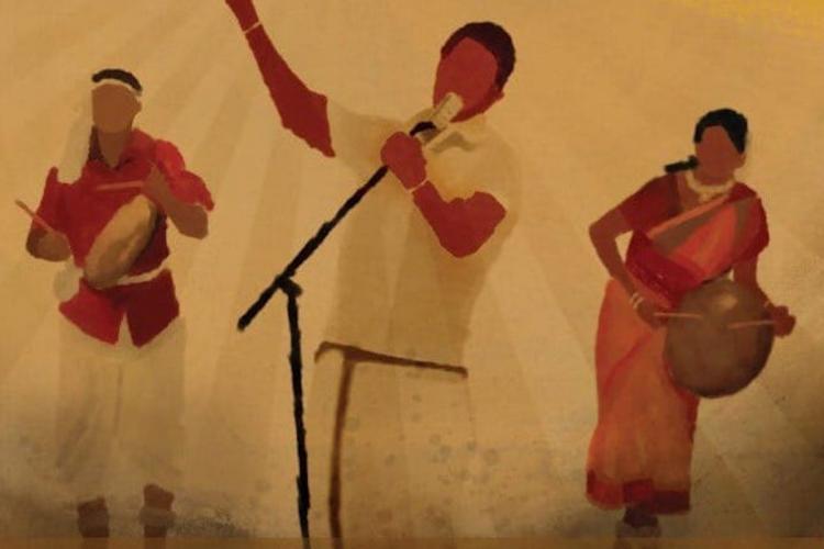 Margazhiyil Makkal Isai illustration