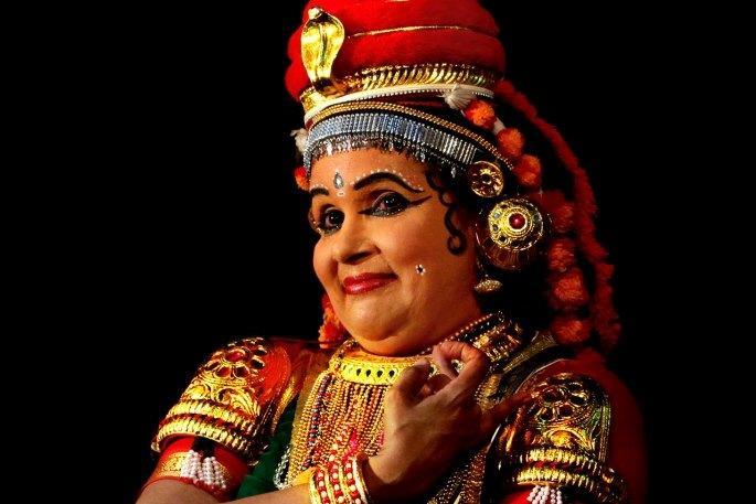 Keralas famous Koodiyattom artiste Margi Sathi passes away