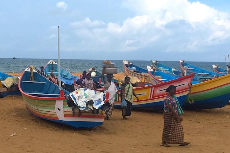 Our livelihood affected Kerala fishers say inaccurate alerts sent post Cyclone Ockhi