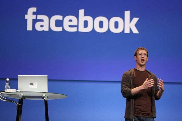 Facebook overhauls News Feed to prioritise display of posts by family and friends