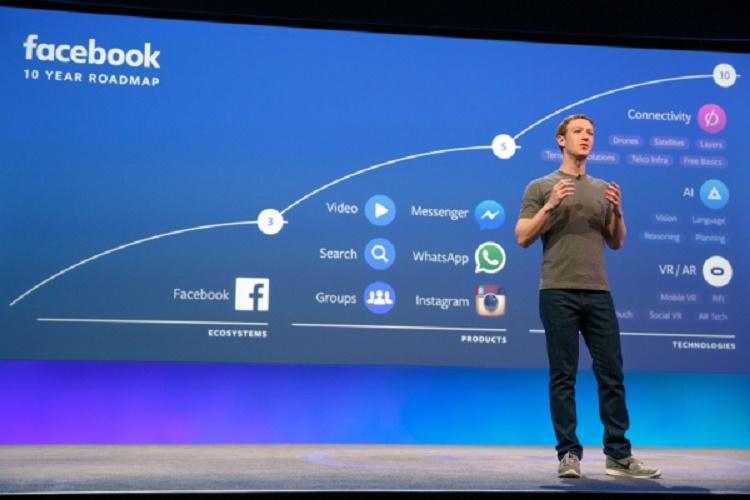 Facebook introduces additional security key for new browsers