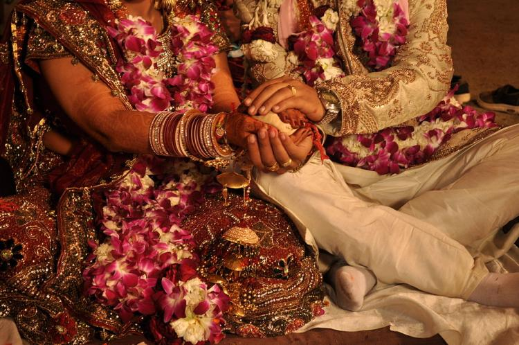 Money talk and sex How newer expectations are changing Indian marriages