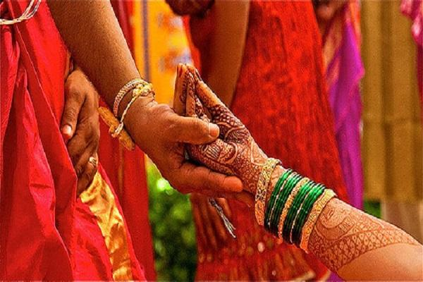 Newly married TN couple asks for police protection over fears of honour killing