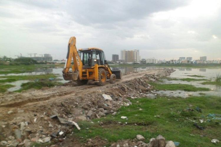 Swallowing Pallikaranai marsh Chennaiites are refusing to learn from 2015 floods