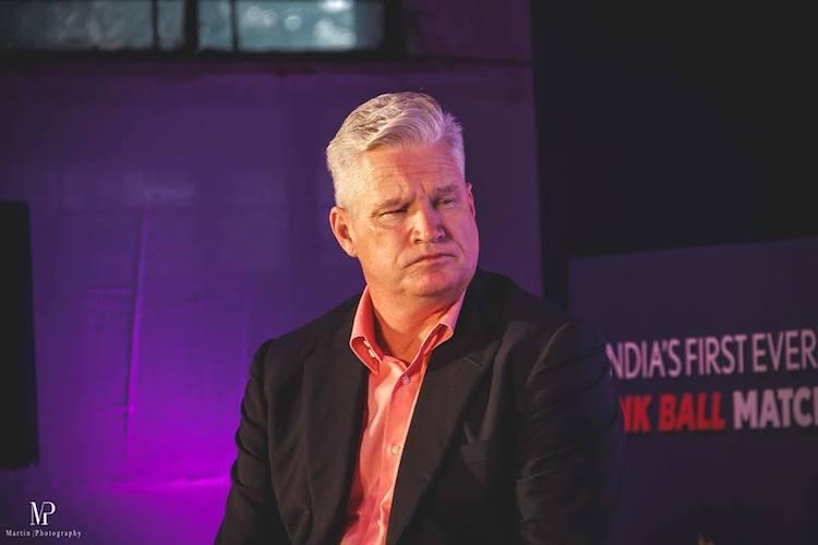 India not a one-man team Dean Jones on Kohli being rested for Asia Cup