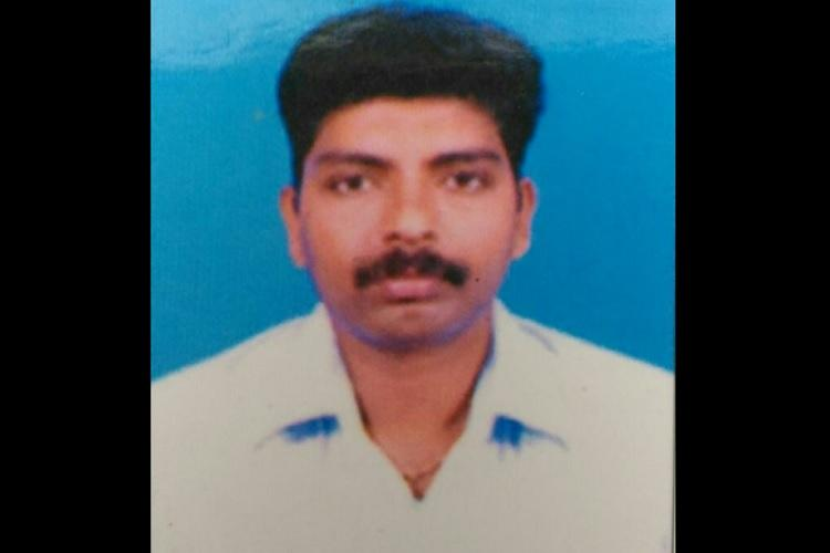 Want to fulfil all of my husbands dreams Wife of martyred CRPF Jawan from Tamil Nadu