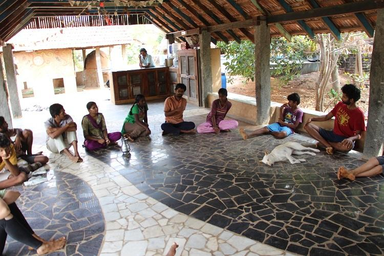 In natures lap These five TN families gave up city life for the rural dream