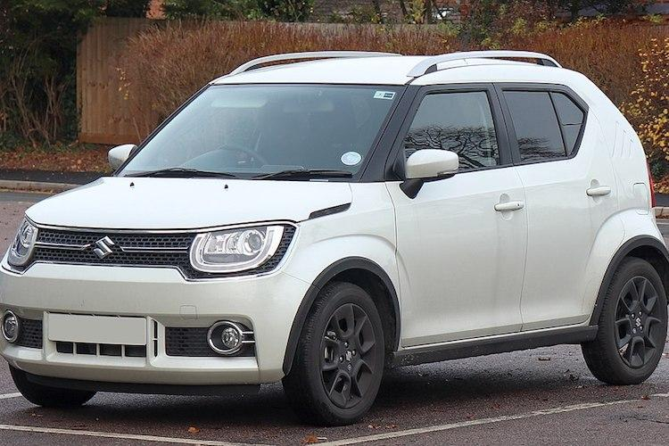 Maruti hatchback Ignis registers zero sale in January as auto slowdown persists