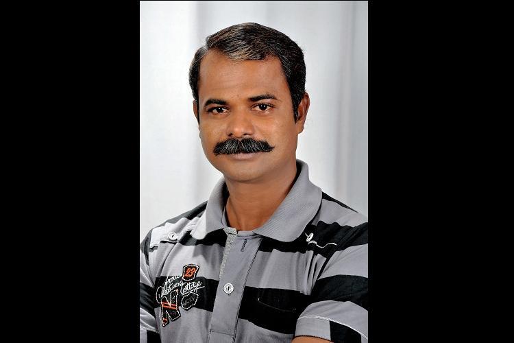 Kerala cop suspended for assaulting helmetless rider denies allegations