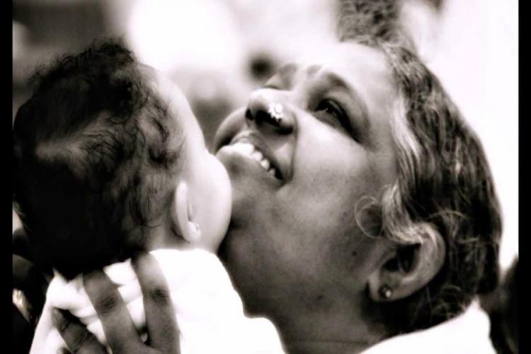 Kerala temple fire Mata Amrithanandamayi Math to give 1 lakh to kin of dead