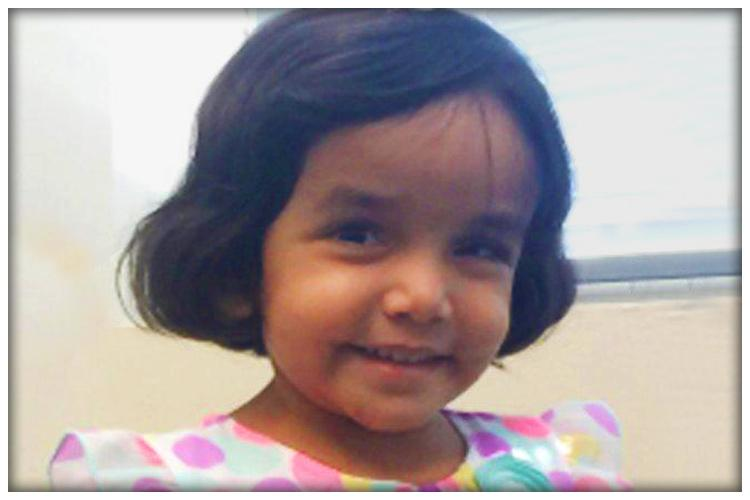 12 days on US police still hunt for Sherin Mathews use drones for search op