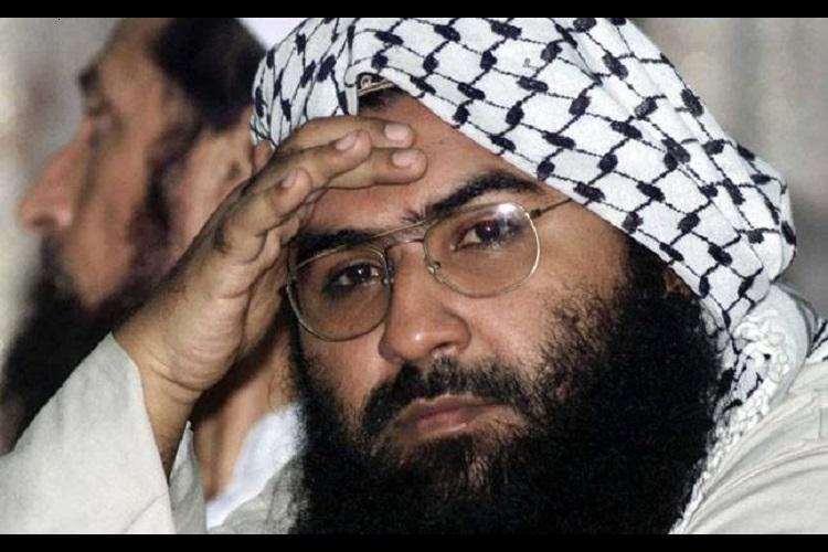 India seeking political gains in the name of terror China