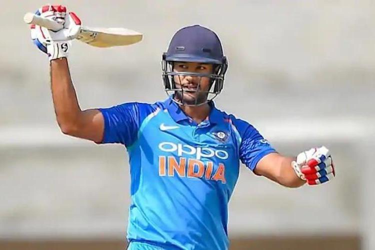 Mayank Agarwal drafted in as Vijay Shankars replacement in World Cup squad