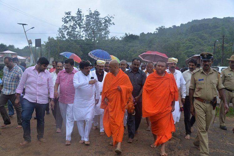 If ISRO can do puja for rocket why cant I do rain puja asks Karnataka Minister