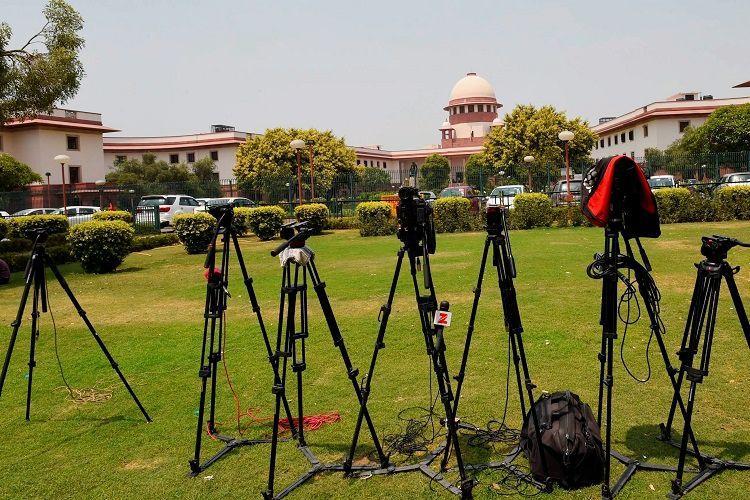 Silence of English media worrying Caravan Editor on Loyas suspicious death