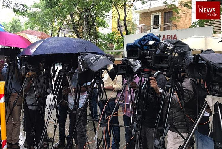 10 things to know about Cobraposts explosive sting on media houses in India