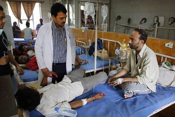 The World Health Minute Maharashtra govt cracks the whip on over-priced medical devices