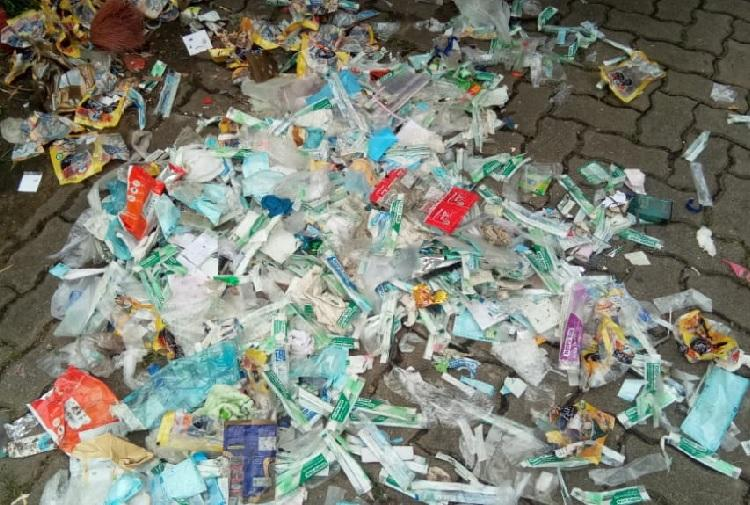 Medical waste from Kerala continues to be dumped in TN Why authorities are worried