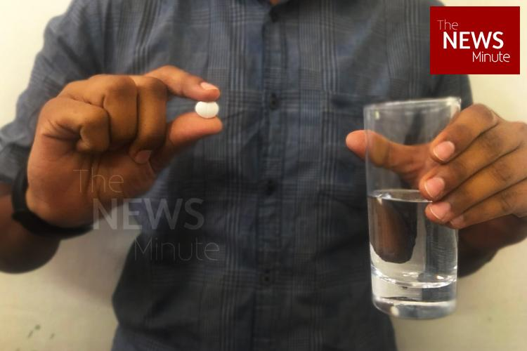 New birth control pill for men found safe and effective