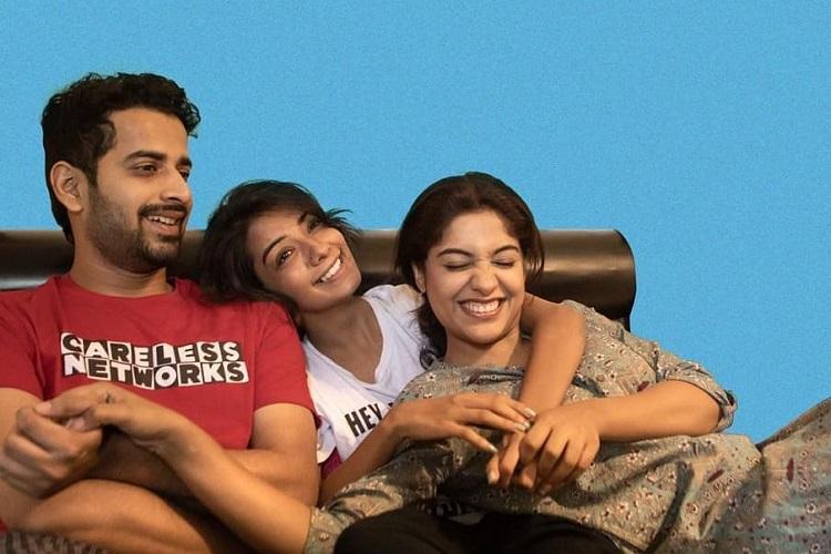 Its difficult to make Malayalis laugh Archana Kavi on her web series Meenaviyal