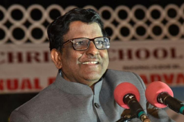 President accepts Meghalaya Governors resignation