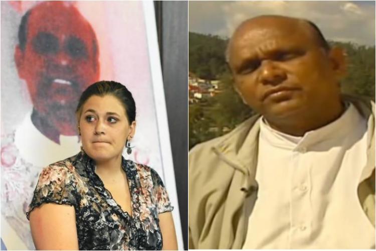 Priest Jeyapauls victim Megan speaks to TNM Church ignores sex crimes or worse hides them