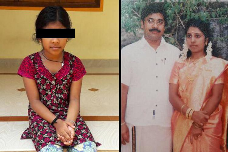 When a Kerala family decided to end their lives, an 8-year
