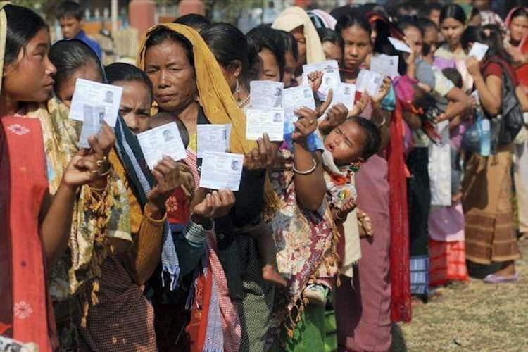 Meghalaya assembly polls Congress leads in 21 seats NPP in 14