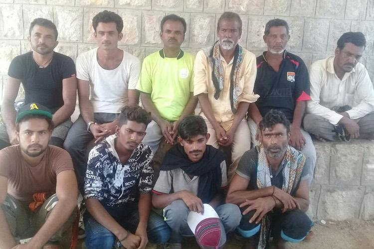 38 Indians stranded in Yemens Socotra after Cyclone Mekunu rescued by Indian Navy