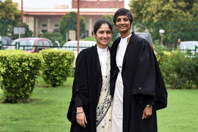 Lawyers who spearheaded fight against Section 377 in SC open up as a couple