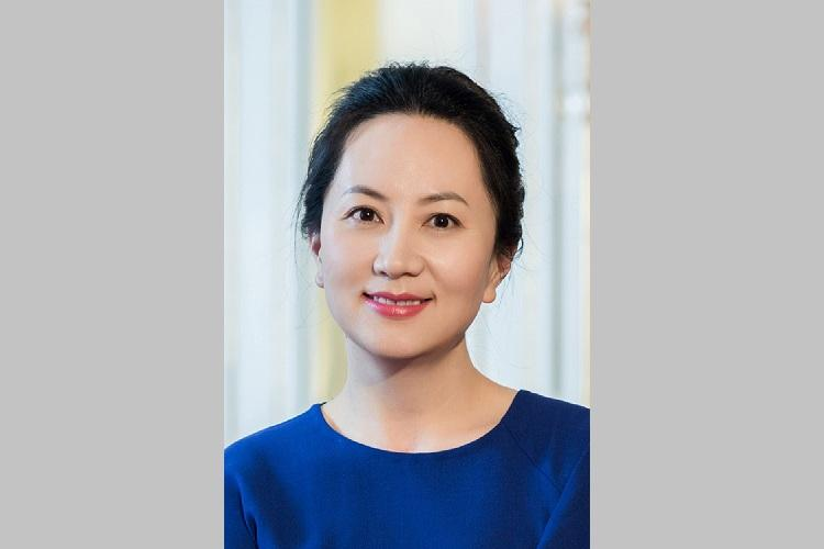 Huawei CFO sues Canadian government over her arrest