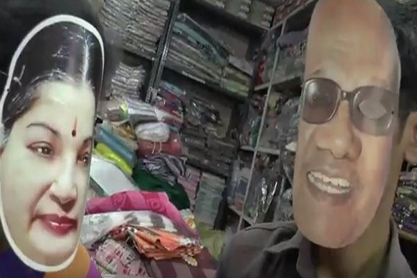 Video Check out interesting election merchandise up for sale in Coimbatore