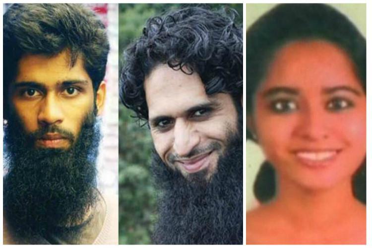 Keralas missing 21 Christian couple who converted to Islam left for Tehran via Bengaluru