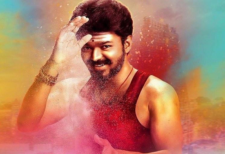 Doctors enraged with Mersal encourage piracy Kamal supports film team