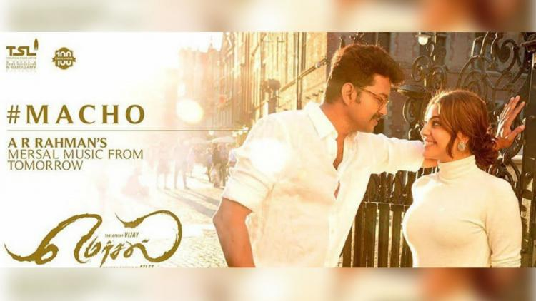 Vijay will stun audiences with his magic tricks in Mersal says magician Gogo