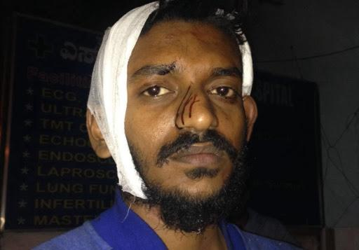 Three students beaten up in Bengaluru two from Kerala suffer injuries