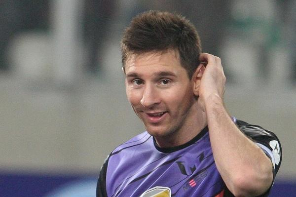 Messi to play for Argentina again after brief international retirement