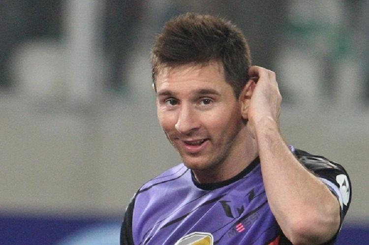 500 goals to the Atomic Flea watch some of the finest strikes by Lionel Messi