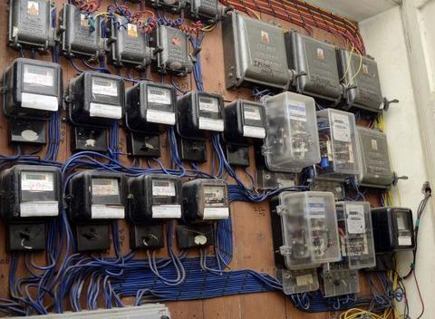 15 lakh electricity meters in Chennai are faulty and the govt is doing nothing about it