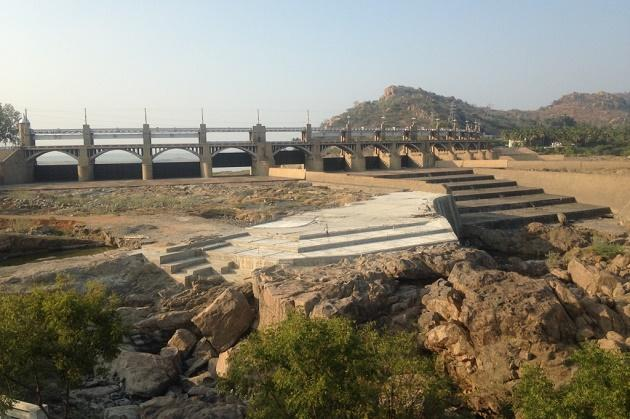 Dead storage Mettur Understanding Tamil Nadus drought from ground zero