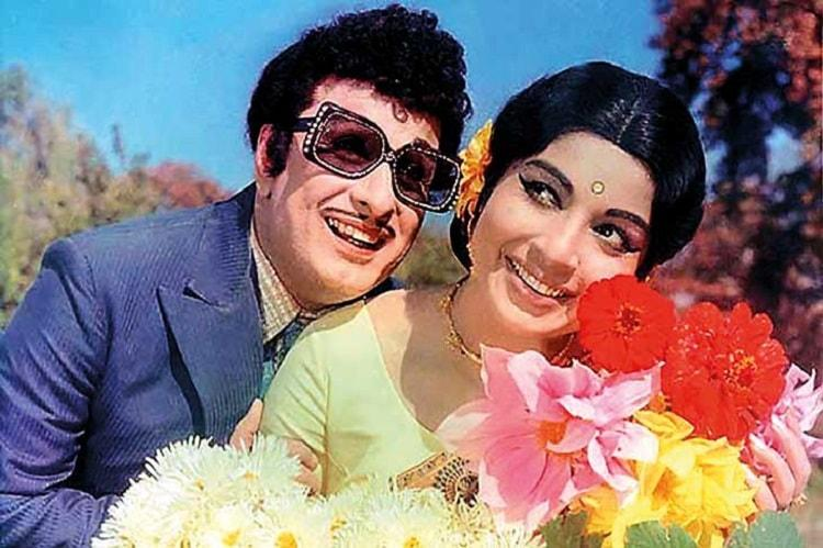 MGR-Jayalalithaa film Maatukara Velan to be digitalised