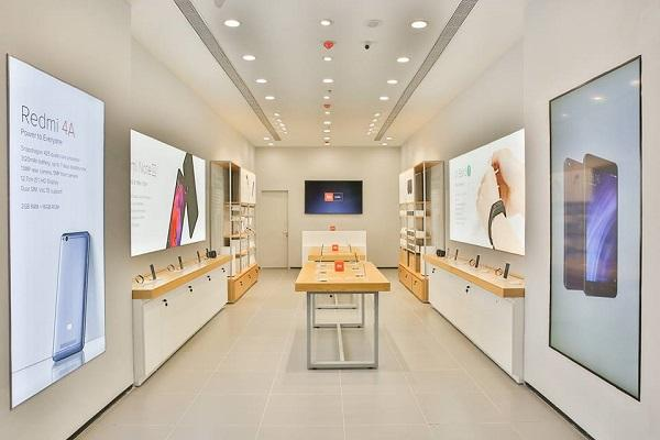 Xiaomi goes offline Opens first store in India in Bengaluru