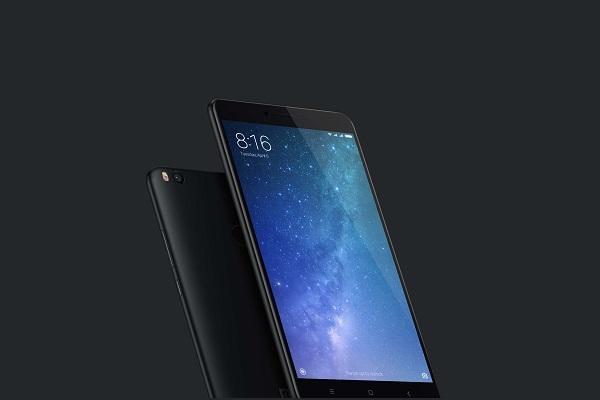 Xiaomi launches 644-inch Mi Max 2 with massive 5300 mAh battery in India