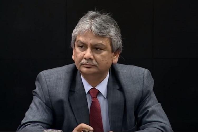 Michael Patra appointed as RBI Deputy Guv 6 months after Viral Acharyas resignation