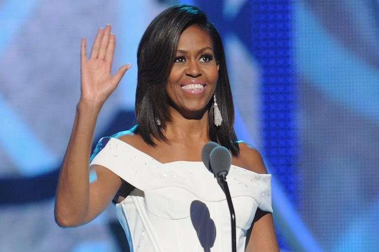 In pictures and through her powerful words Michelle Obamas 8 year journey as FLOTUS