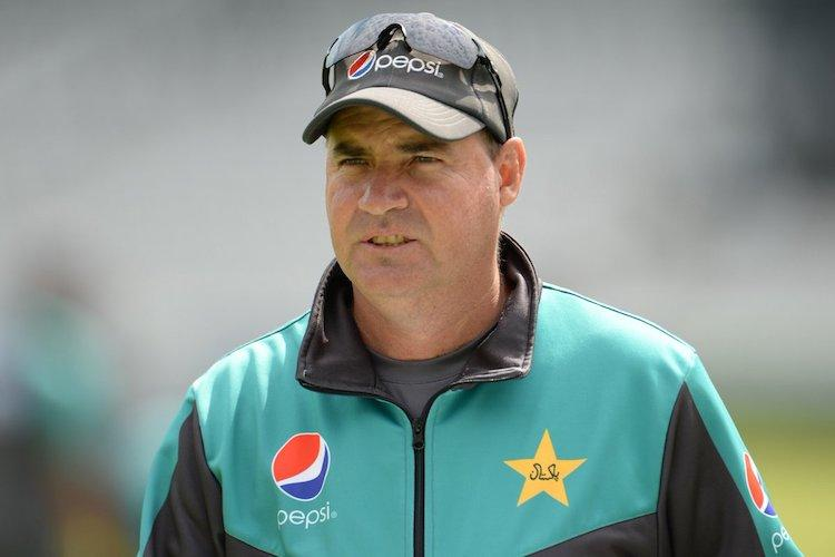 Pakistan coach urges ICC to consider head-to-head record after teams World Cup exit